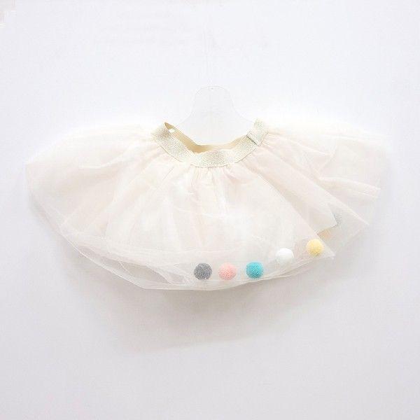 Lunch Pack Bell Skirt