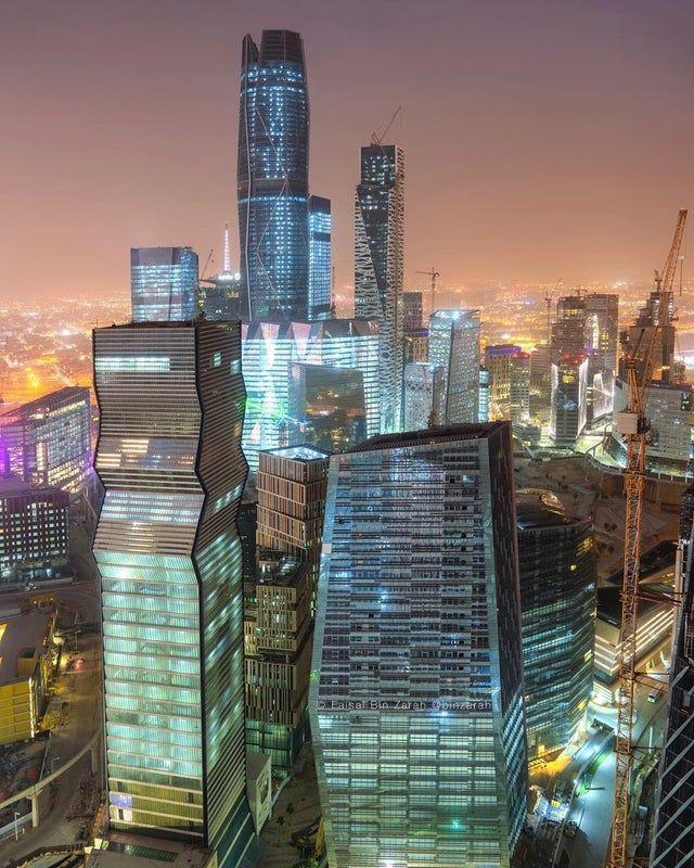 King Abdullah Financial District Riyadh Ksa Cityporn Financial District Riyadh King Abdullah