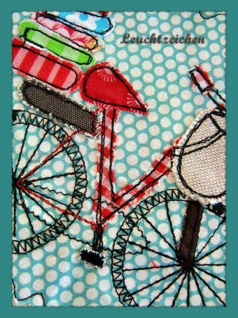 Fahrrad <3