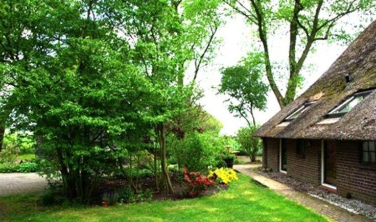 Natuurhuisje 24328 - vakantiehuis in Wijster