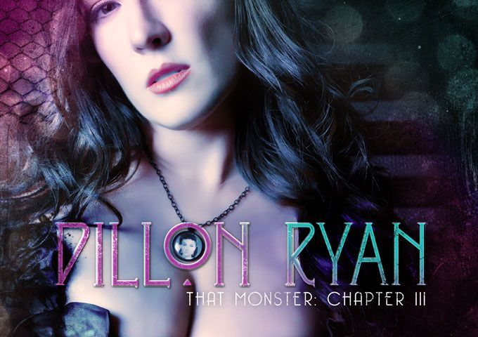 Dillon Ryan – a published author, writer, songwriter and aspiring filmaker
