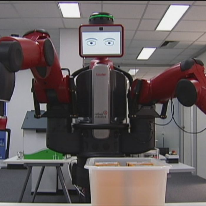 Robots could cost Australian economy 5 million jobs, experts warn, as companies look to cut costs