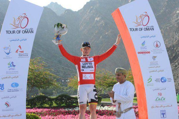 RESULTADOS: Tour Of Oman - 20/02/2014 - Etape 3 - Bank Muscat ...