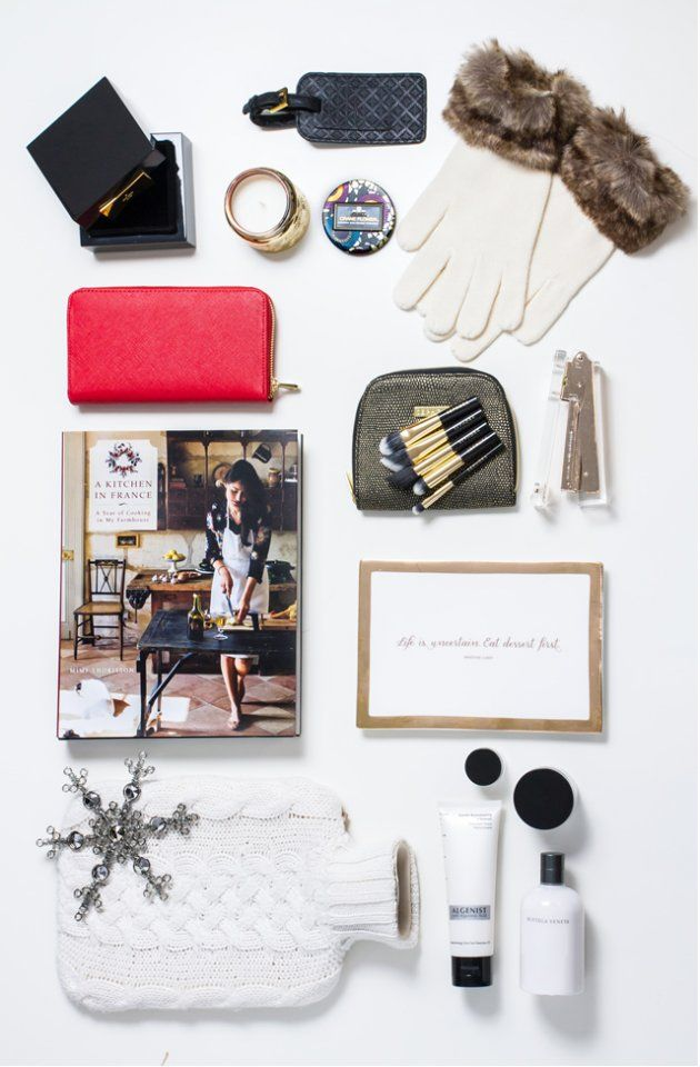 The Style Spy's Gift Guide: What to Buy for Mom