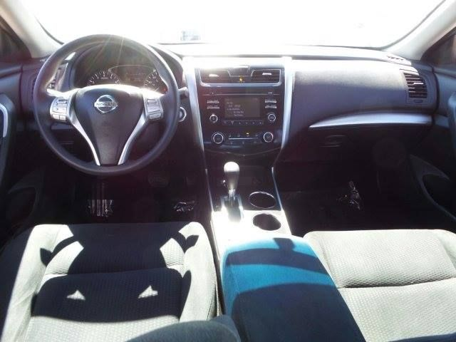 29 best nissan versa images on pinterest nissan versa sedans and a spacious sedan is in your future and this 2015 nissan altima could be the perfect publicscrutiny Images