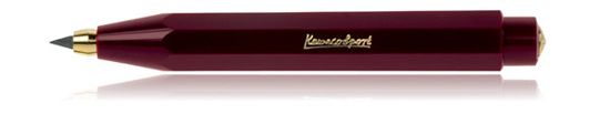 Kaweco Classic Sport Bordeaux 3.2mm Pencil - Goldspot