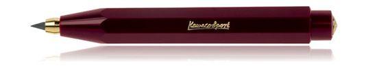 Kaweco Classic Sport Bordeaux 3.2mm Pencil - Goldspot