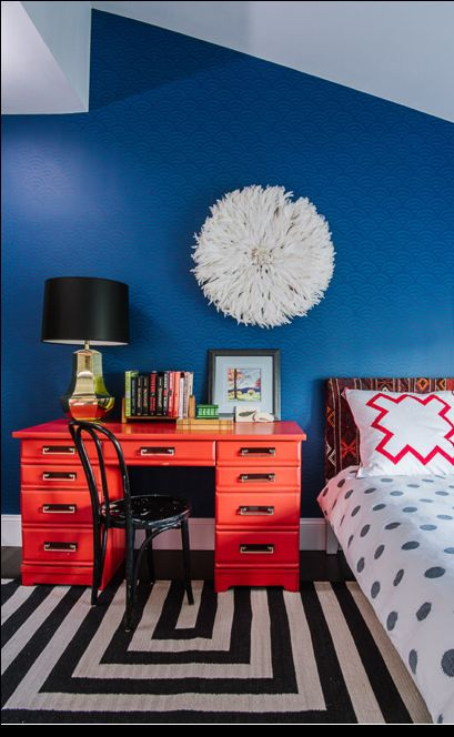Best Bright And Cheerful Boys Bedroom Serena And Lily 640 x 480