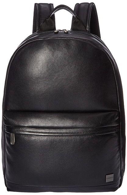 KNOMO London - Barbican Albion Laptop Backpack Backpack Bags  {affiliate link}