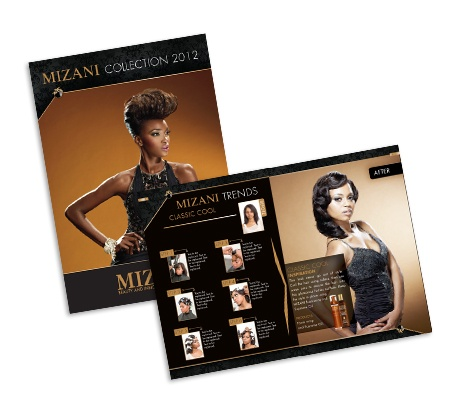Brochure - Design and Print