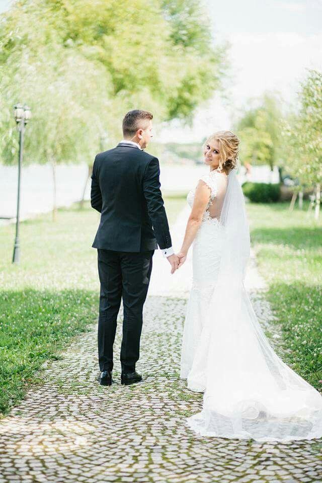 Hair bride  By oana moldoveanu