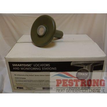 advance termite bait system instructions