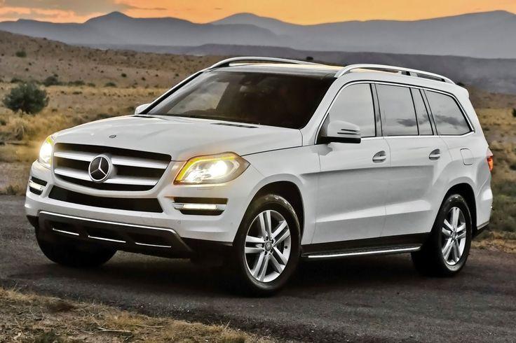 Stunning Mercedes Benz Suv 2015 Photos Gallery