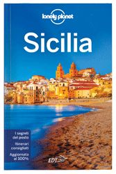 Sicilia - guida Lonely Planet