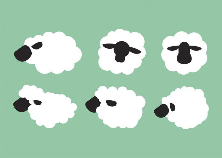 Probablemente tus padres te hayan hablado de contar ovejas para ayudarte a dormir, pero ¿te has preguntado por qué?