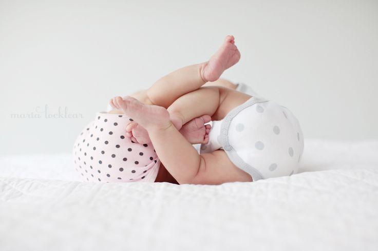 twins . newborn  www.martalocklear.com