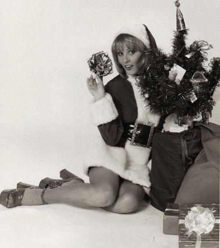 Belinda Green Miss World 1972