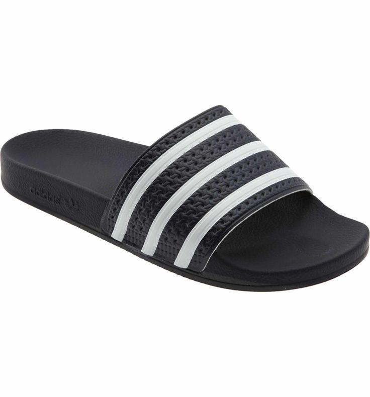 Main Image - adidas 'Adilette' Slide Sandal (Men)