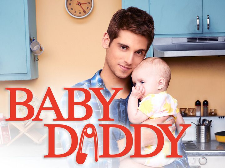 baby daddy tv show - Google Search
