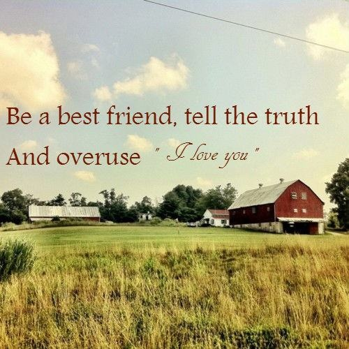 Country Life: 28 Best Country Life- Quotes Images On Pinterest