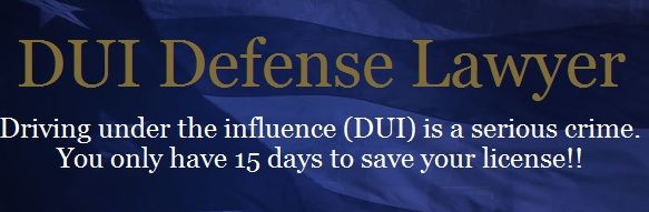 In case of a DUI case, you could desire to hire the qualified services of a DUI lawyer. Without having any doubt, DUI charges may perhaps have a lasting impact on your routine life. Visit http://www.malcolmanthony.com/dui-defense-lawyer/