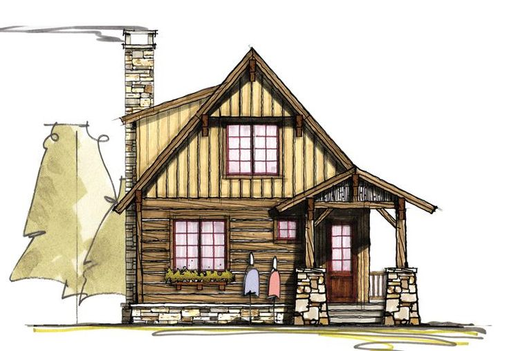 36 best images about mountain rustic house plans on for Mountain top house plans