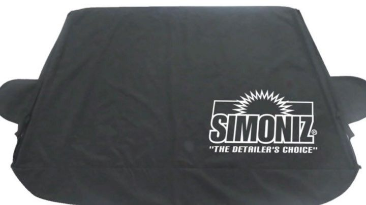 Word is its a snowpocalypse coming in the middle of the night and tomorrow. I hate taking snow of my windshield. So I bought one these windshield covers. Were going to see if its worth the 15 bucks. Ill let you all know tomorrow. #snow #winsheildcovers #noreaster #philly #philadelphia