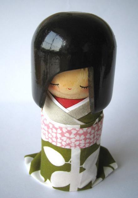 kokeshi Ami-yoshiyoshi