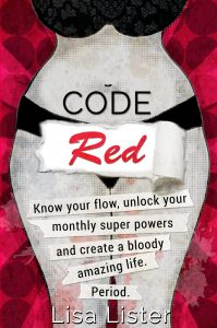 Enter a prize draw to win one of 5 signed copies of Code Red + get sent the first chapter instantly http://www.thesassyshe.com/code-red/