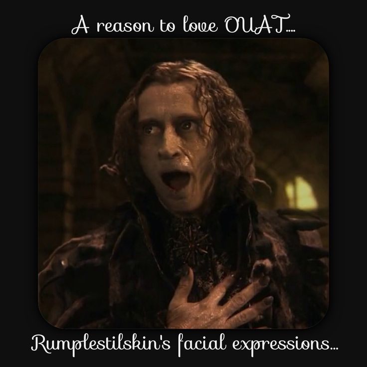Rumple...in general                                                                                                                                                                                 More
