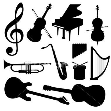 Learn to play an instrument