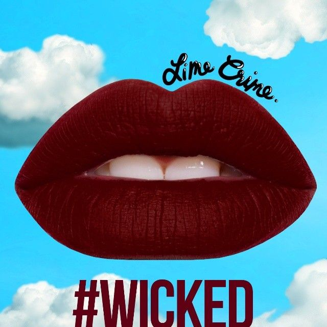 #WICKED : The Color Supreme!  Part of #TheCluelessWitch collection coming March 2014!
