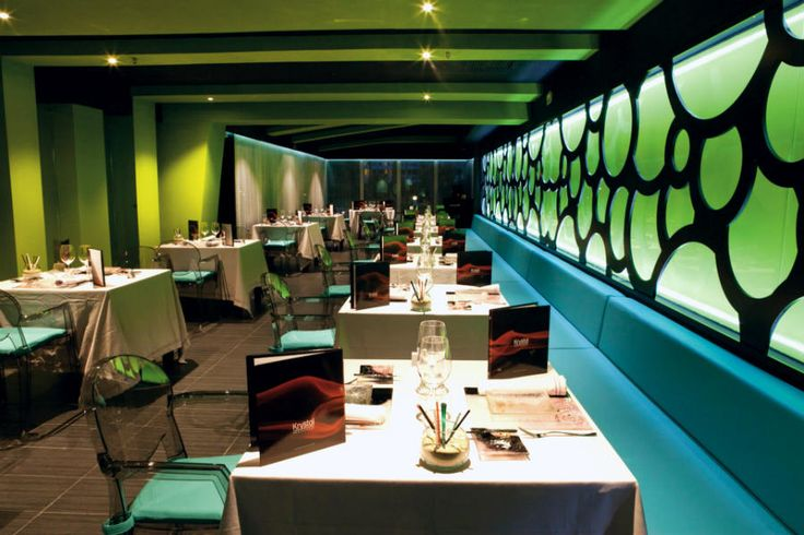 Krystal restaurant at Hotel Riu Palace St Martin Hotel