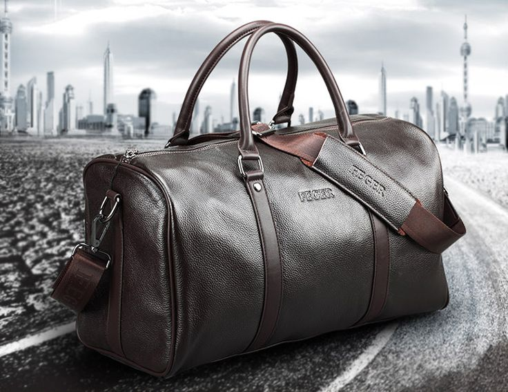 14 best Men's Travel Bag images on Pinterest | For men, Duffle ...