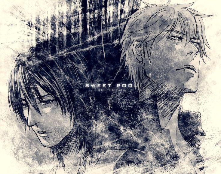 Tetsuo ❤ Youji ~