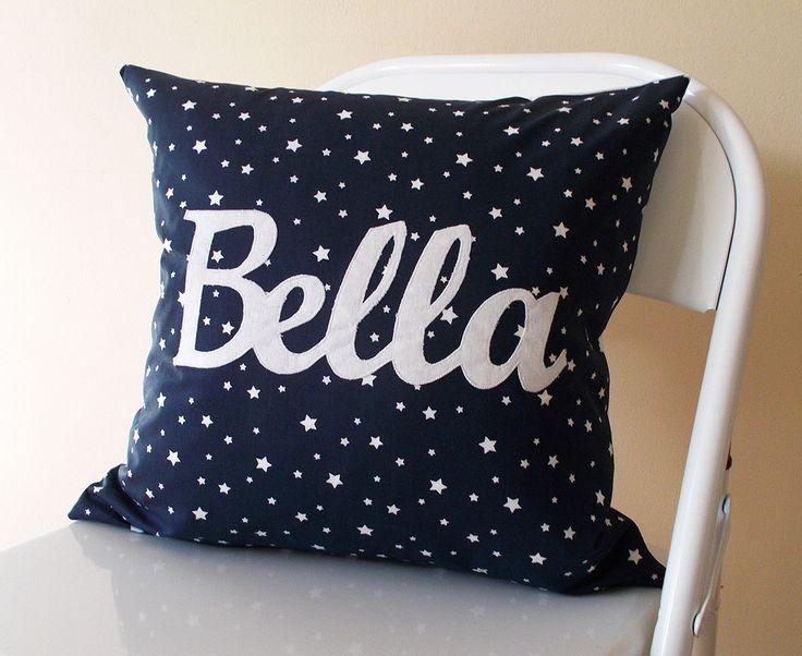Personalized children cover for Bella