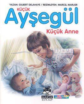 Ayşegül (Martine in Turkey)