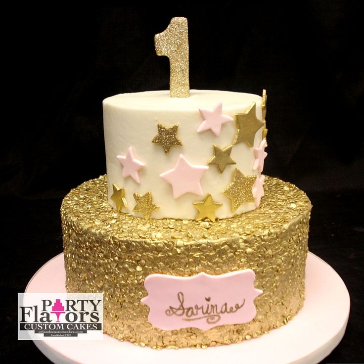 173 Best Birthday Cakes By Party Flavors Images On