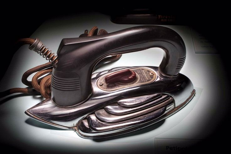 streamline iron collection - Google Search