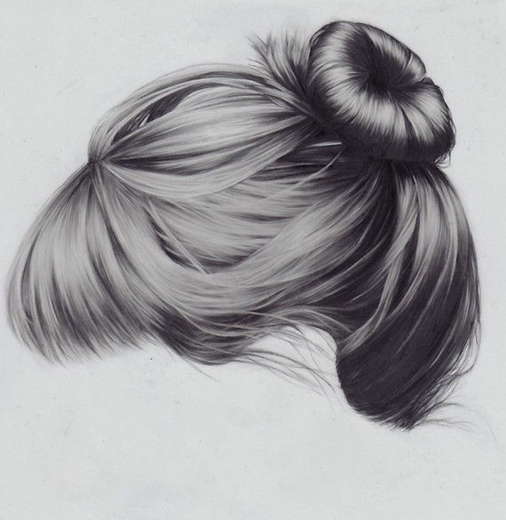 bun - i am pretty sure i am going back to straight across bangs for fall, my stylist cuts them so as they grow out i can push them to the side, easy peasy