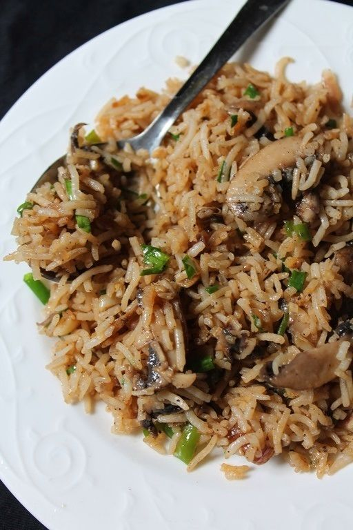 Fried Rice are my favourite, because it is so easy to whip up, plus it taste so yummy. If you have leftover cooked rice, then this is ...
