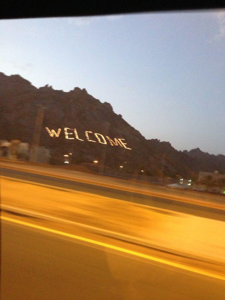Hail, Saudi Arabia