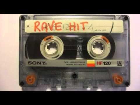 Centro Suono Rave 1992 N.1 - YouTube