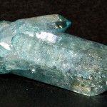 Akva aura kvarc