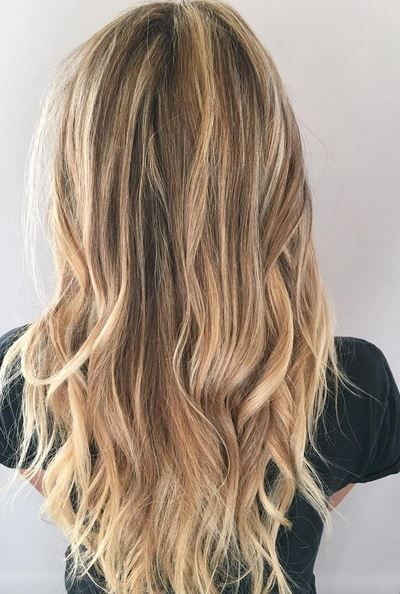 Fall Hair Color Ideas For Blondes : Best fall blonde ideas on hair