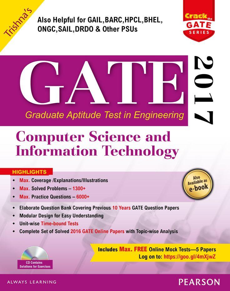 Best 25 pearson education books ideas on pinterest the httpsbooksnclicksbooks gate computer fandeluxe Choice Image