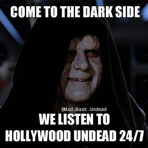 Hollywood Indian