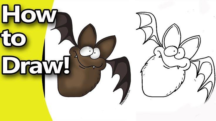 Best 25+ Cartoon Bat Ideas On Pinterest
