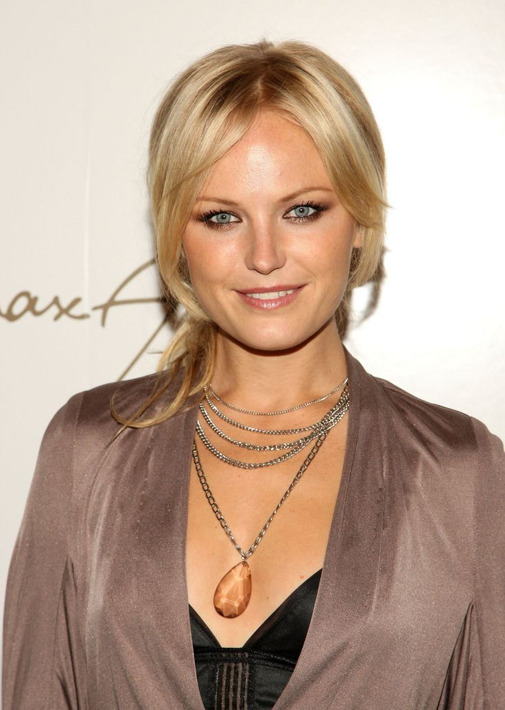 Sweet Succulent Malin Akerman
