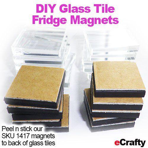 271 Best Images About Fridge Magnets Diy On Pinterest